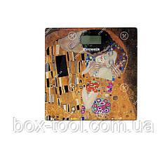 Grunhelm BES-Klimt Весы напольные 180кг Климт