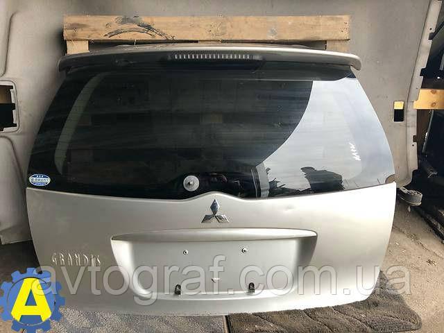 Кришка багажника на Mitsubishi Grandis (Мітсубісі Грандіс) 2003-2011