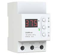 Реле контроля тока Zubr RET I40