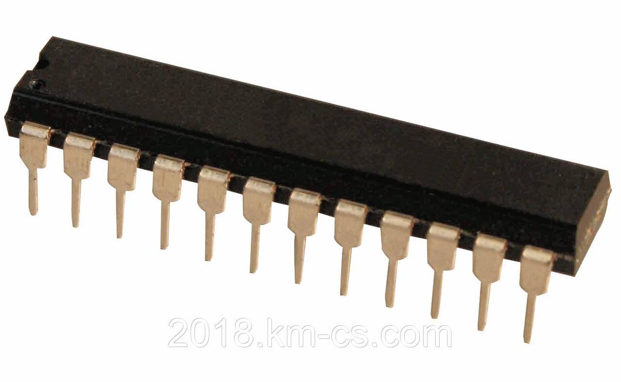 ИС логики 74HC154N (NXP Semiconductors)