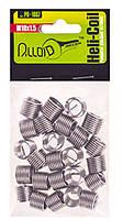 Ремонтные резьбовые вставки Alloid M5-12, 10-25 шт РВ-10