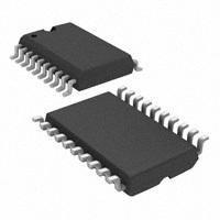 ИС логики SN74ABT574ADW (Texas Instruments)