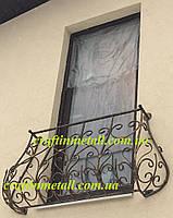 "Кованый балкон ""Престиж"""