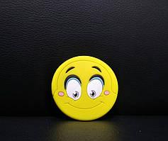 Попсокет Smile  для телефона смартфон  и планшетов