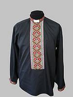 Вышитая сорочка для священников, фото 1