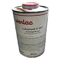 Лютофен Herlac 1л Темно-бронзовий