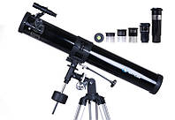 Телескоп OPTICON ZODIAC 900/76