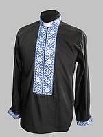 Рубашка с вышивкой нарядная для священников, фото 1