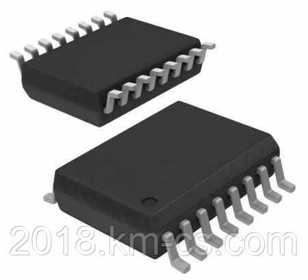Программируемая  логика MC14520BDWG (ON Semiconductor)