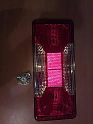Фонарь задний правый (будка) Е4 IVECO 02.00239 CMG