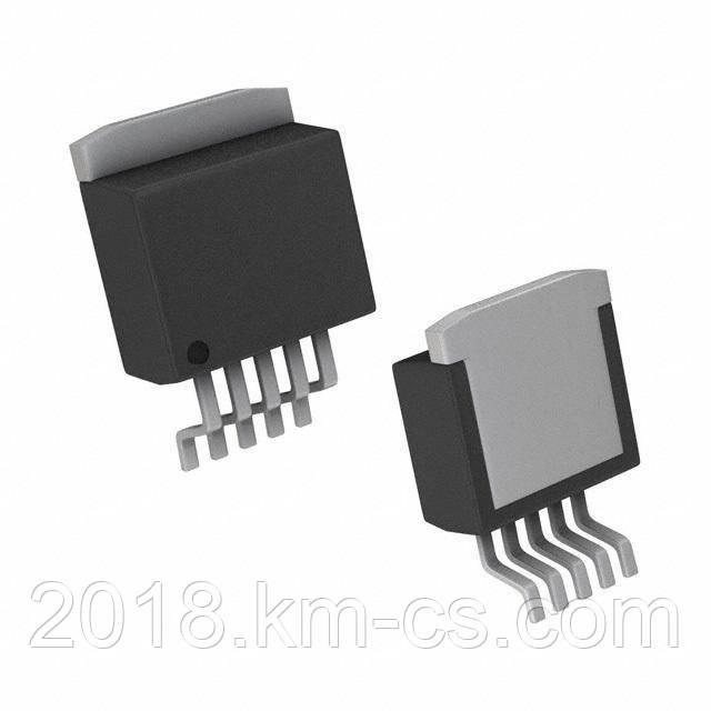Стабилизатор напряжения (Voltage Regulators) LP38501ATJ-ADJ/NOPB (National Semiconductor)