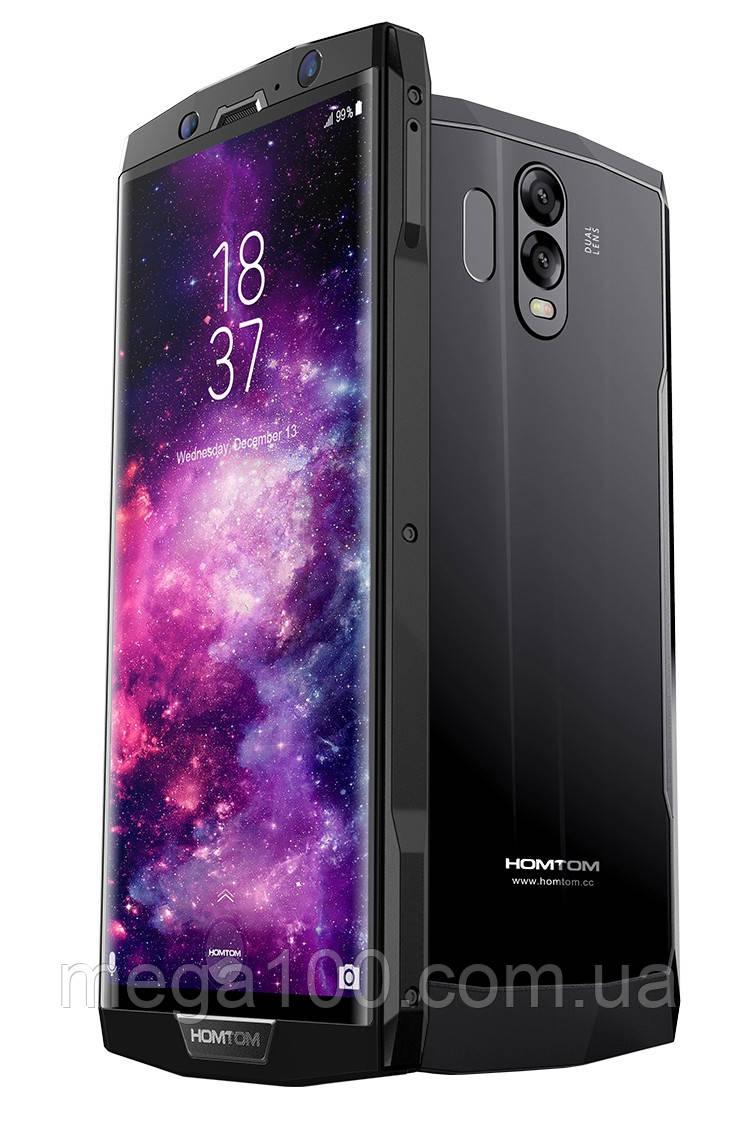 """Смартфон Homtom Ht70 (""""6 дюймов, памяти 4/64, емкость акб 10000)"""
