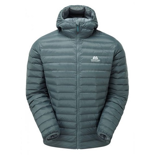 Куртка пуховая мужская Mountain Equipment Frostline Down Jacket