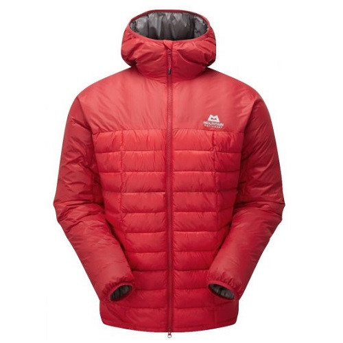 Куртка мужская Mountain Equipment Superflux Jacket