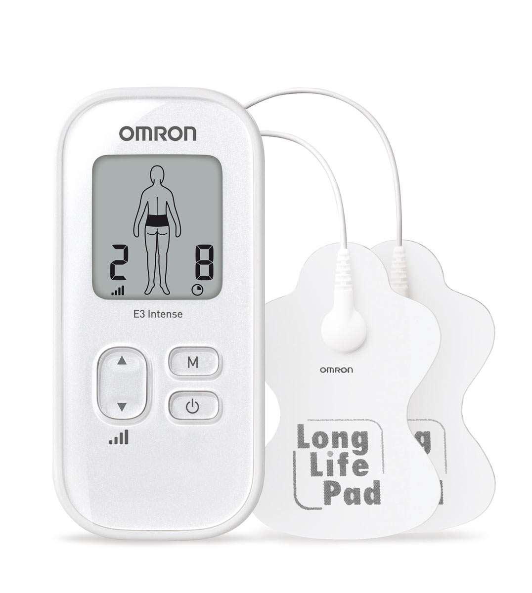 TENS-миостимулятор OMRON E3 INTENSE