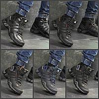 НА МЕХУ!! Черевики Adidas Terrex 465. Ботинки зимние! НА ХУТРІ!!