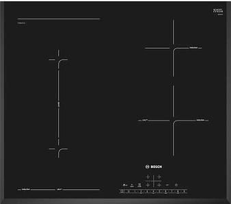 Индукционная панель BOSCH PVS651FC1E