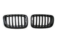 Решетка радиатора BMW 3 E46 Coupe Cabrio