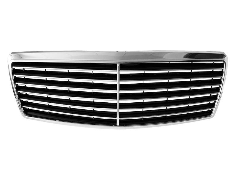 Решетка радиатора  Mercedes 140 W140 95-98