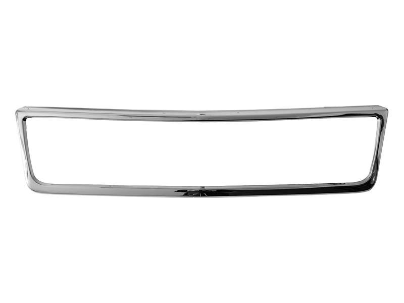 Рамка решетки Audi 100 C3 82 - 90 ауди chrom tuning