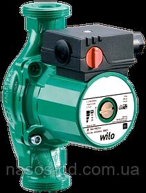 """Циркуляционный насос WILO 25/6 0.084кВт Hmax6м Qmax66л/мин Ø1½"""" 180мм для системы отопления (874206)"""