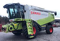 Комбайн CLAAS Lexion 580. Жатка із захватом 7,5 м, фото 1