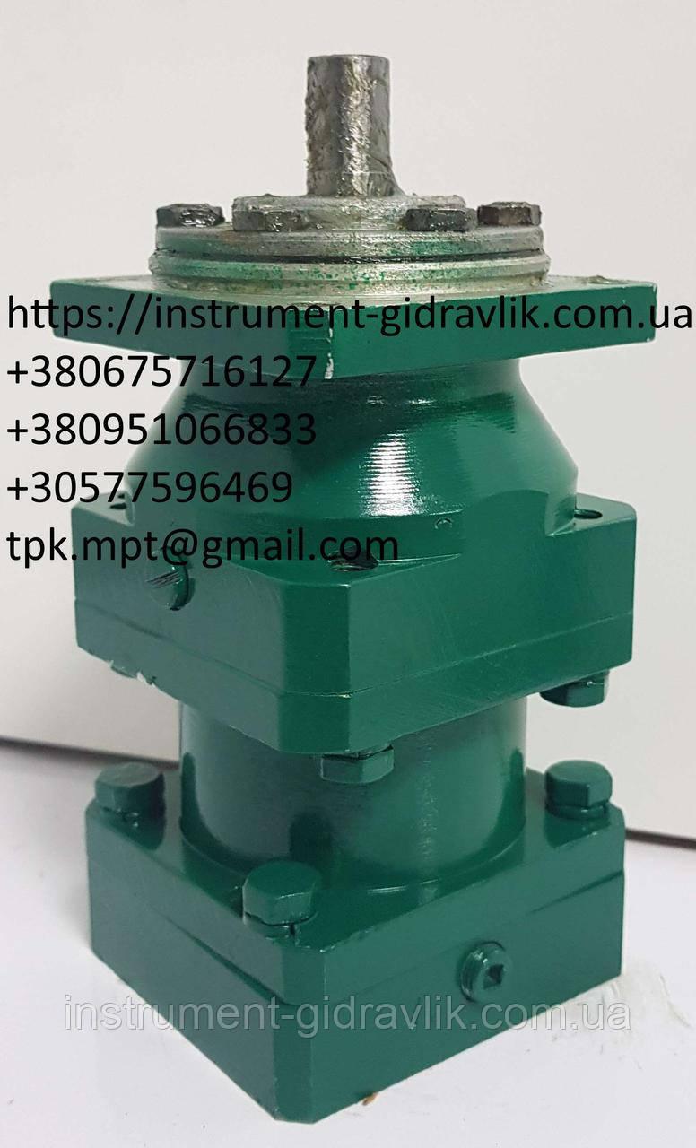 Гідромотор Г15-21Р Рном=6,3 МРа 17 Нм