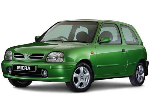 Лобовое стекло на Nissan Micra K11 (Хетчбек) (1992-2003)