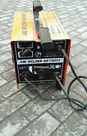 Сварочный аппарат (трансформатор) 250A Sturm AW79251