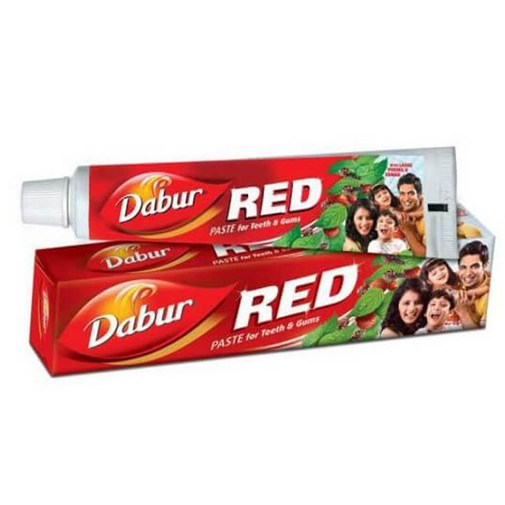 Зубная паста Red Dabur, 100 грамм