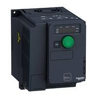 0.75 кВт 380В 3Ф Перетворювач частоти Altivar 320 ATV320U07N4C