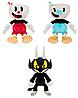 Мягкие игрушки Cuphead