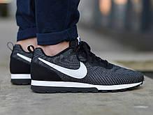 Мужские кроссовки Nike MD Runner 2 ENG Mesh Gray 916774-004, оригинал, фото 3
