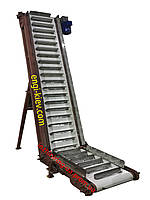 Стрічковий конвеєр, транспортер, питатель, конвейер, винтовой питатель