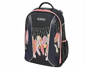 Рюкзак школьный Herlitz Be.Bag AIRGO FEATHERS