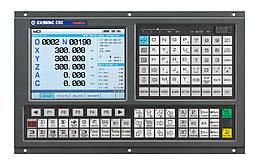 Система ЧПУ для фрезерных станков GSK980MD