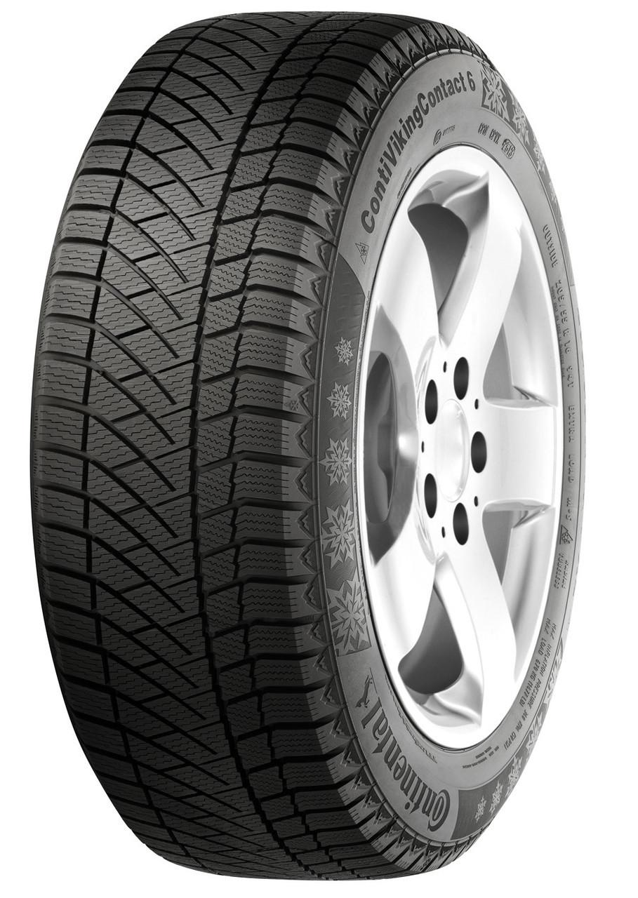 Зимние шины 195/60R15   Continental CVC-6 92T XL (Германия 2018г)