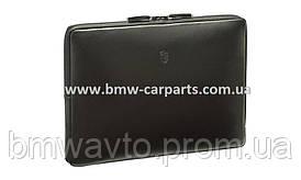 Кожаный кейс для ноутбука Porsche Laptop Sleeve