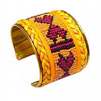 Женский браслет в восточном стиле Neha