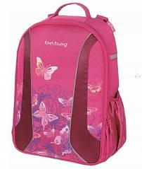Рюкзак школьный HERLITZ BE.BAG AIRGO BUTTERFLY