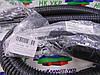 Шланг в сборе для пылесоса Samsung TWIN-PJT 2С DJ97-01068M