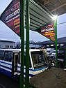 Заміна лобового скла в Луцьку | Антикорозійна обробка скляного отвору | Заміна автоскла легкові, грузові, буси, фото 10