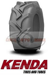 Шина 20X8.00-10 4PR TL KENDA K378