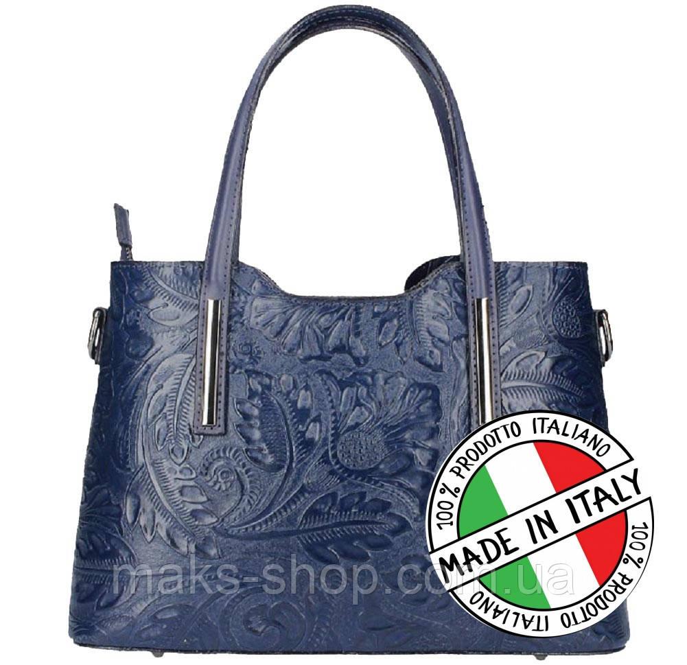 869a8e88a126 Женская сумка Итальянская с тиснением Bottega Carele BC149 - Maks Shop-  надежный и перспективный интернет