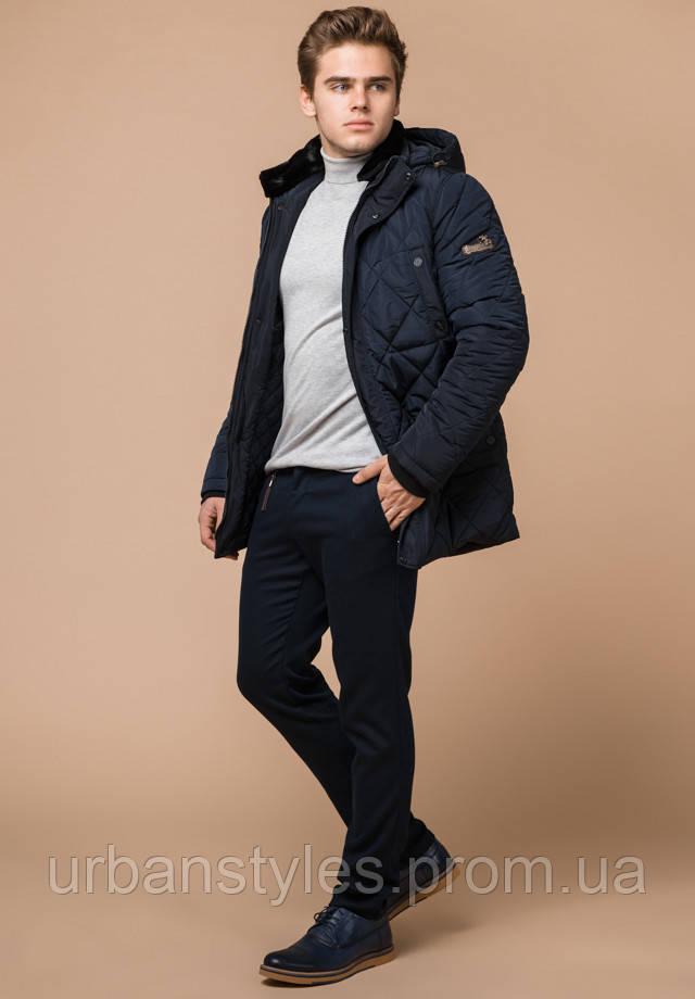 Куртки мужские зимние Braggart Dress Code