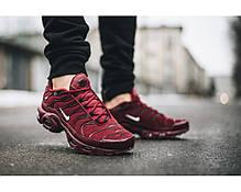 Мужские кроссовки Nike Air Max Plus Red 852630-602, оригинал, фото 2