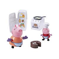 Игровой мини-набор Peppa Pig Кухня Пеппы 06148, фото 1