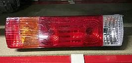 Фонарь задний правый FAW 3252(Фав 3252).