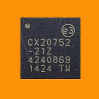 Микросхема Conexant CX20752-21Z