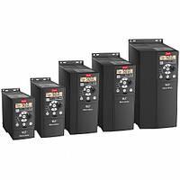 VLT® Micro Drive FC51 1ф 0,75кВт
